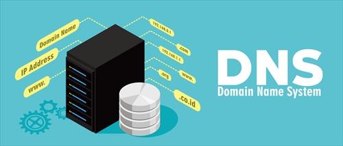 DNSサーバ